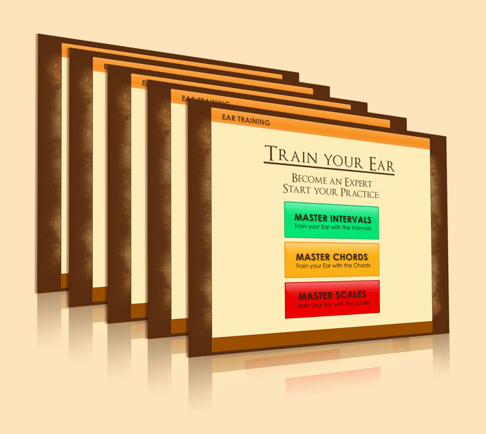 Play by Ear Training Suite