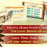 play piano without sheet music