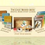 digital home study course the logic behind music