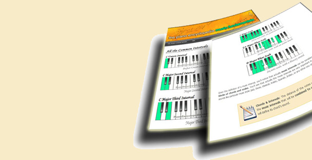 Download our Music Fundamentals eBook for Free.